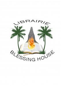 logo librairie bénédiction